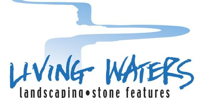 asheville landscaping, asheville pond builder, Fountain, landscape design,  water features, pondless waterfalls, stone work - Pondless Waterfall Stone – Living Waters Landscaping